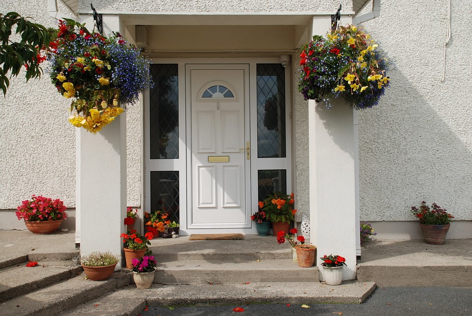 Which Front Door Style is the Best for You