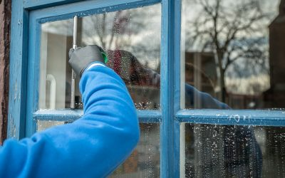 Tips for Window Cleaning in  Spring