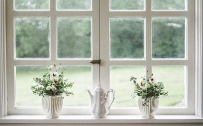 Does Energy-Efficient Window Glass Help with HVAC Costs