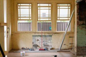 Home Renovation Summer