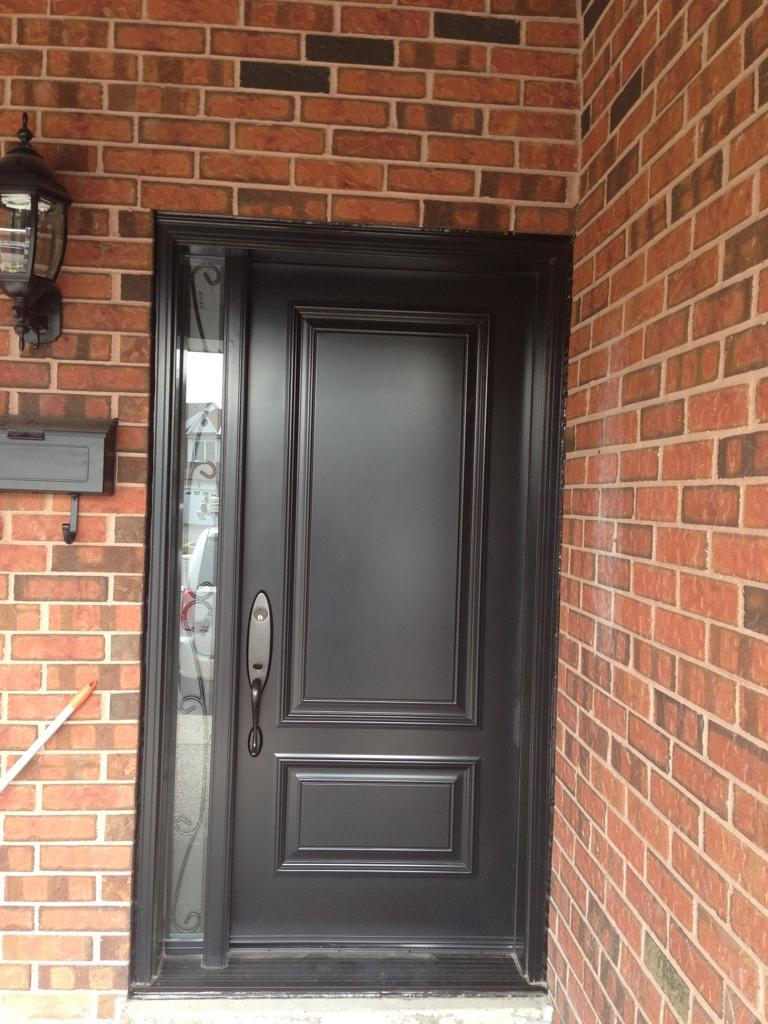 Entrance doors Mississauga