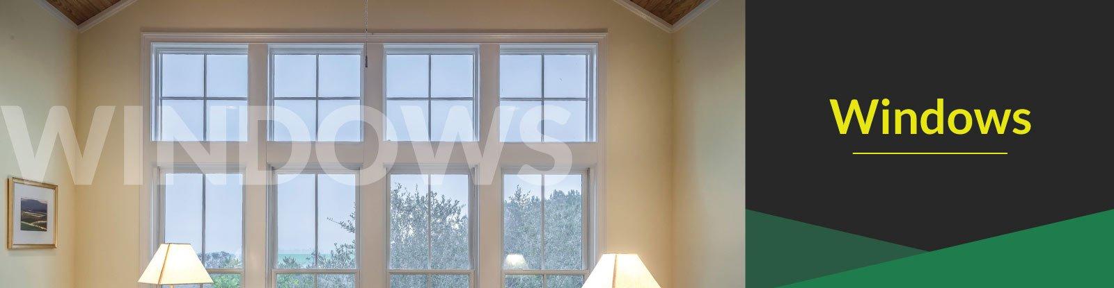 Windows Mississauga