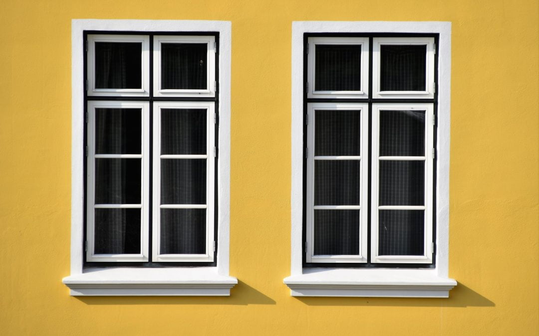 Four Tips To Prepare Your Windows For Summer