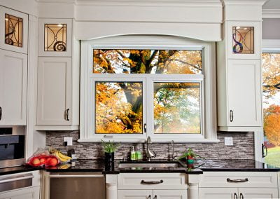 Casement 5 Kitchen Windows