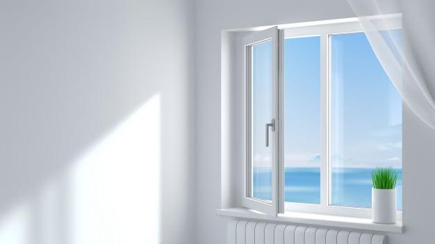 Maximum daylight windows
