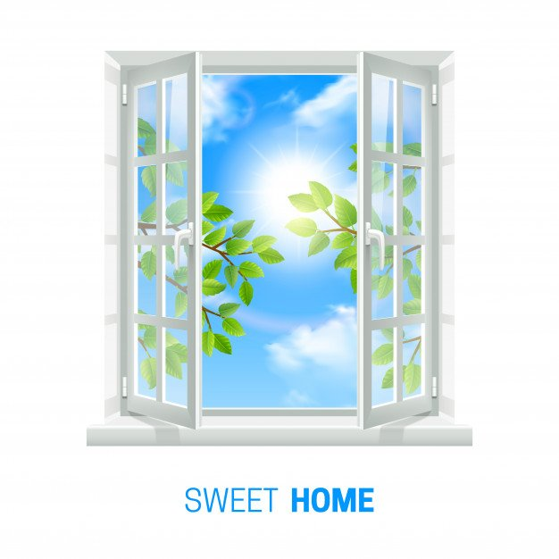 Smart Home Windows Solution For Your Home