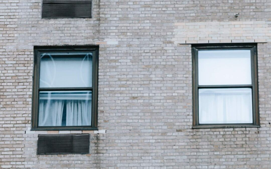 What is a Double-Hung  Window?